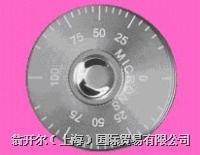 湿膜厚度测试轮 Sheen 1109