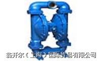 球阀金属泵 SANDPIPER