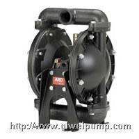 ARO气动隔膜泵 666120-344-C
