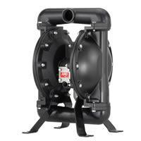 英格索兰隔膜泵 666270-144-C