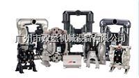 2寸铝合金气动隔膜泵 666270-EEB-C