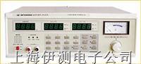 扬声器Fo测试仪