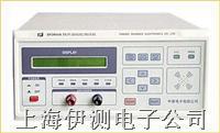 寧波中策數字化揚聲器阻抗測試儀 DF2893A/DF2893B