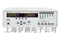 常州同惠电感测量仪 TH2776