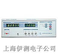 上海新建LCR数字电桥 XJ2811C/XJ2812C