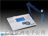 上海精科实验室pH计 PHS-3E