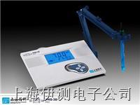 上海精科实验室pH计 PHS-3D