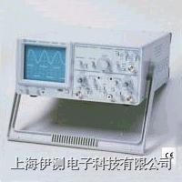 台湾固纬20MHz模拟示波器 GOS-620