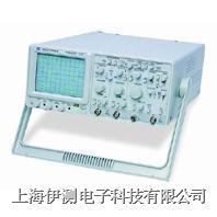 台湾固纬35MHz模拟示波器 GOS-635G