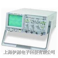 台湾固纬100MHz模拟示波器 GOS-6112