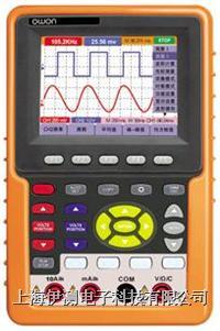 厦门利利普20MHz手持数字存储示波器 HDS1022M-N