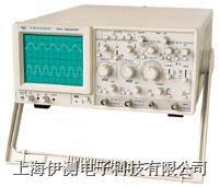 江苏绿杨20MHz双时基示波器  YB4320G