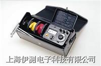 日本日置指针式接地电阻测试仪 HIOKI 3151