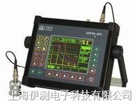 通用型彩屏数字超声探伤仪UFD-X5 UFD-X5