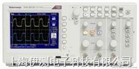 美國泰克70MHz數字示波器TDS2004C TDS2004C