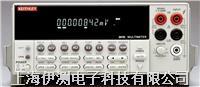美国吉时利2001型高性能七位半数字多用表,带8k存储器 2001