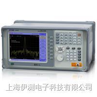數字存儲頻譜分析儀安泰信AT8030D AT8030D