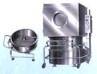 GFGQ—100型高效沸腾干燥器