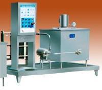 wk物料处理系统(高剪切均质机)
