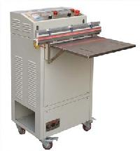 DZQ-600E台式外抽式真空、充气包装机