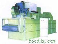 DWF封闭循环带式干燥机