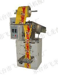 FLD-500B型三边封自动包装机