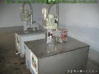 DSR-550A型调速调温蓬布热合机