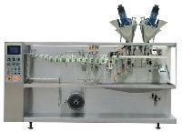 YFH180-A型全自动水平式复合膜包装机