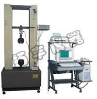 伺服利来w66官方网站试验机\拉力机\拉力试验机\万能试验机\材料试验机\桌上型拉力机\数显拉力机\电脑拉力机 TF-210A