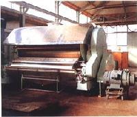 HG 系列滚筒刮板干燥机