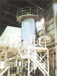 QPG气流喷雾(造粒)干燥机