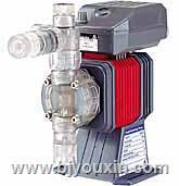 日本易威奇EHN系列数字式控制和宽电压规格最新型电磁定量泵 EHN-B11VC,EHN-B31VC