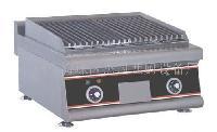 EB-689台式电火山石烧烤炉