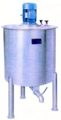 HR型混合乳化机