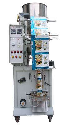 DXD-MK388膨化食品自动包装机
