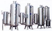 SJN-500B~8000B*新型三效节能浓缩器(能酒精回收)