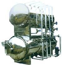 GW-1200杀菌锅(气垫开门)