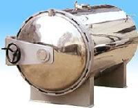 GW-900型卧式杀菌锅