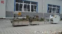 SLHY-580馒头荷叶夹生产线