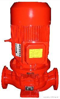 XBD6.6/5-50×6单级单吸消防泵