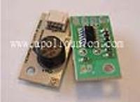 环保型频率输出湿度模块 HTF3226/HTF3226LF