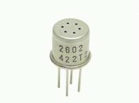 空气质量 TGS2602