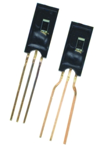 集成式湿度传感器