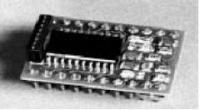 模拟量三维磁阻�?� HMC2003
