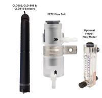 水质/水环保/水处理防腐剂传感器CLD系列