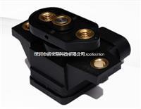 霍爾效應旋轉位置傳感器DWS10-1/DWS10-3