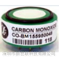 英国阿尔法Alphasense一氧化碳传感器CO-BM CO-BM