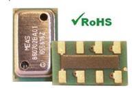 数字温湿压一体传感器MS8607 MS8607
