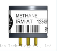 NDIR Methane Sensor Thermopile Detector for Methane CH4 Detecting IRM-AT IRM-AT