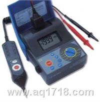 低压兆欧表和等电位连接测试仪 MI2123